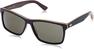 نظارة شمسية باطار واي فيرير للنساء من جيفنشي، طراز جي في 7058/S-10A48IR مقاس 48-22-150 ملم