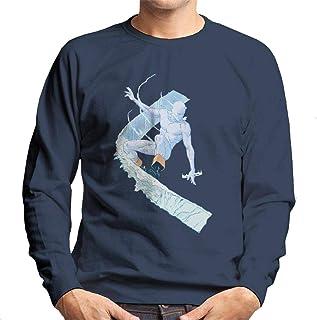 MARVEL X-Men All New X-Men Iceman Men's Sweatshirt