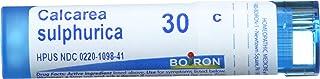 Calcarea Sulphurica 30C Homeopathic Medicine for Boils Acne (80 Pellets)