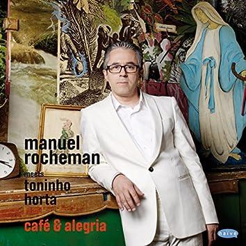 Café & Alegria (meets Toninho Horta)