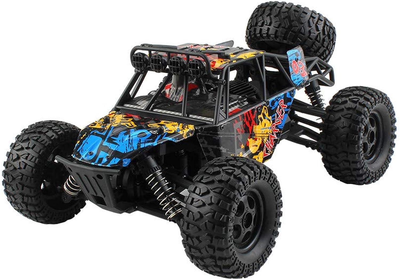 Ferngesteuertes Autos Elektrisches RC spielzeugs,Remote Control Autos mit High-Speed 1  16 36Km h wiederaufladbarer Batterie- Geschenke für Kinder und Erwachsene Indoor   Outdoor Spielen (Mehrfarben)