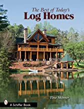 log homes magazine
