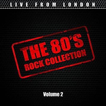 80's Rock Collection Vol. 2