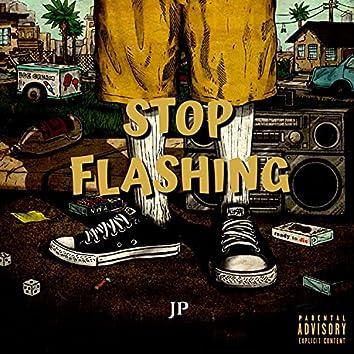 STOP FLASHING