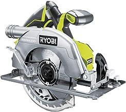 Ryobi R18CS7-0 SIERRA CIRCULAR DE 18V SIN ESCOBILLAS, 200 W, 18 V