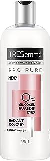 TRESemmé Pro Pure Conditioner Radiant Colour 675 ML