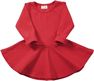 Best red baby dress Reviews