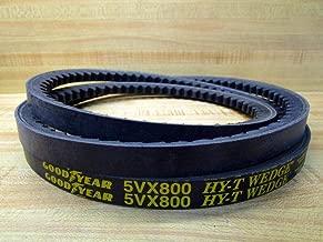Goodyear 5VX800 Accessory Drive Belt