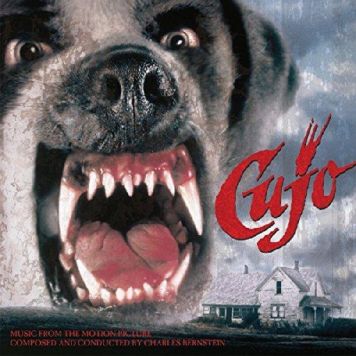 Cujo (Music From the Motion Picture) [Disco de Vinil]