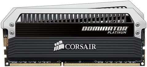 Corsair Dominator Platinum 8GB (2x4GB)  DDR3 1866 MHZ (PC3 15000) Desktop Memory