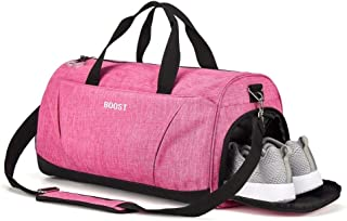 114f1071f0c2 Amazon.com  Pinks - Gym Bags   Luggage   Travel Gear  Clothing ...