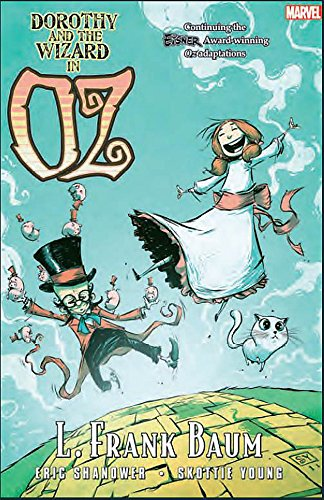 the wizard of oz marvel - 4