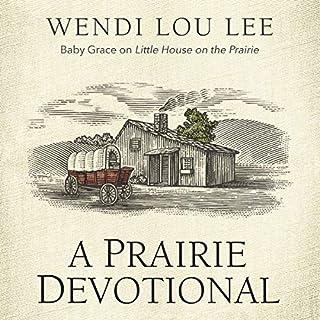 A Prairie Devotional cover art