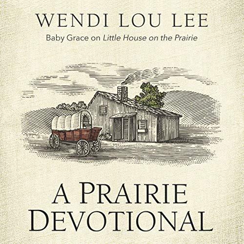 Couverture de A Prairie Devotional