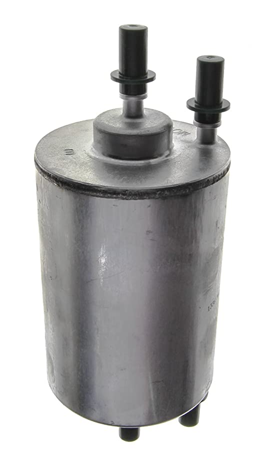 MAHLE Original KL 858 Fuel Filter