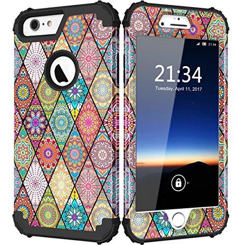boho protective iphone 6 case - 3