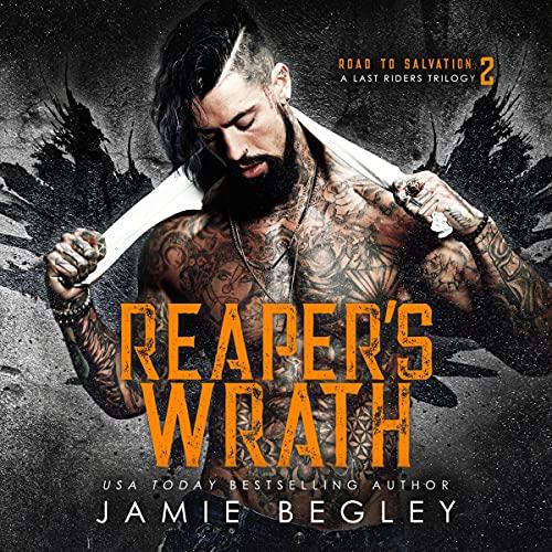 Reaper's Wrath cover art