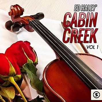 Cabin Creek, Vol. 1