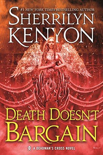 Death Doesn't Bargain: A Deadman's Cross Novel (Deadman's Cross, 2)