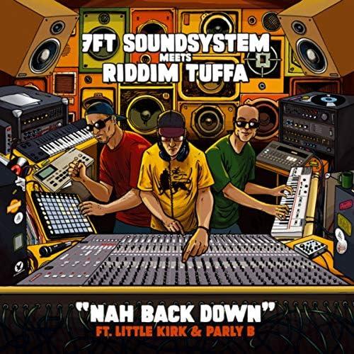 7FT Soundsystem meets Riddim Tuffa