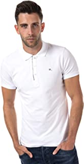 Best mens diesel polo shirts Reviews