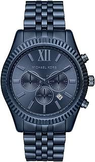 Men's Lexington Chronograph Stainless Steel Watch
