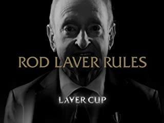 Rod Laver Explains how Laver Cup Works