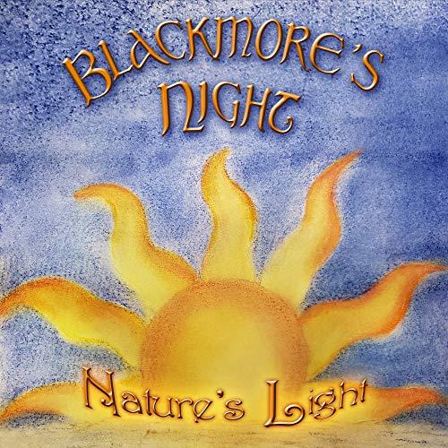 Album Art for Nature's Light by Blackmore's Night