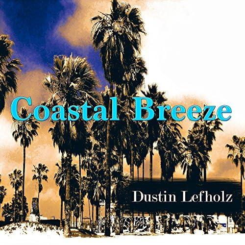 Dustin Lefholz