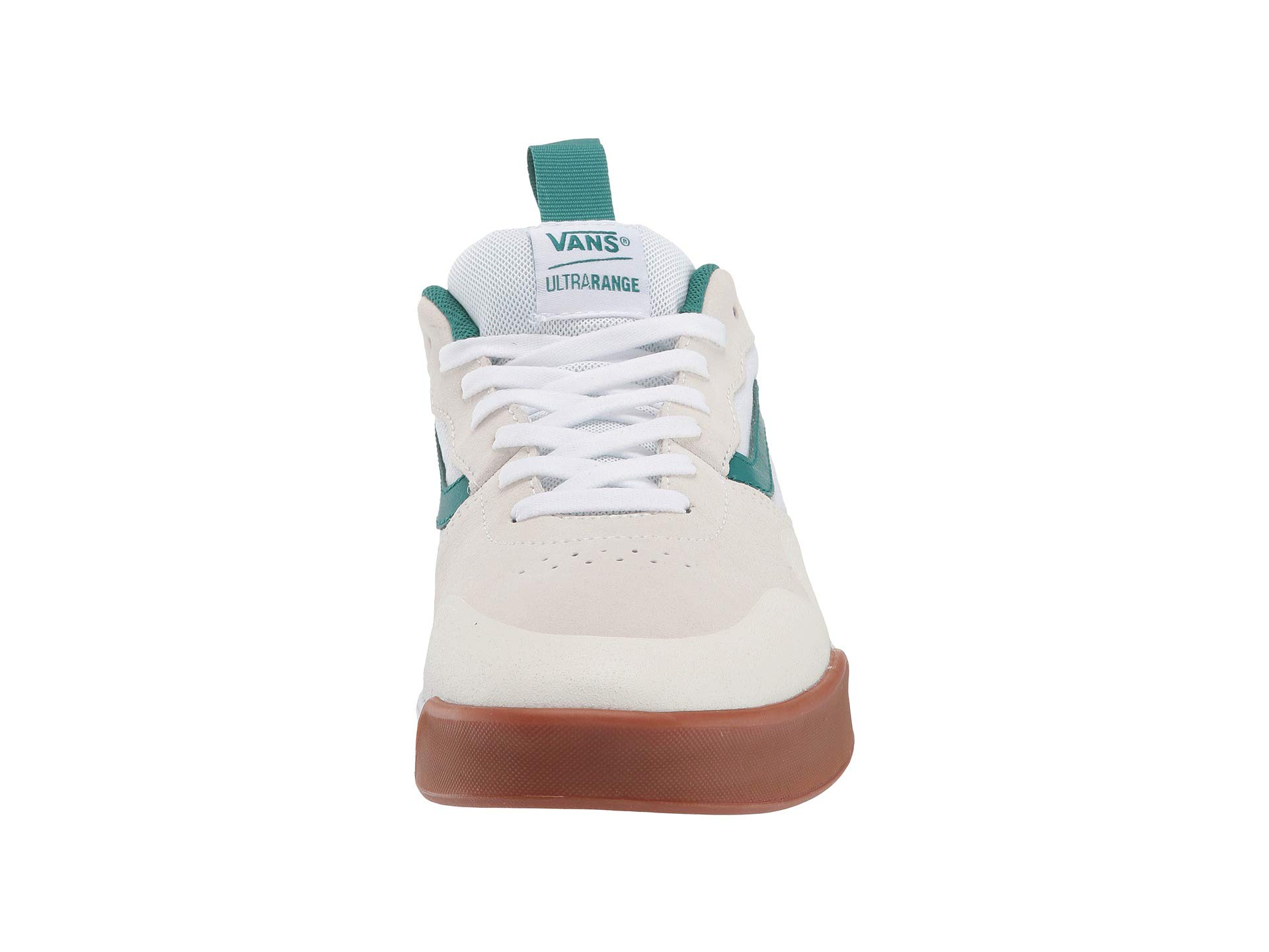 8febcc33cff Green Sneakers Shoes Pro Vans amp  Marshmallow quetzal 2 Ultrarange™  Athletic qCH1wXS