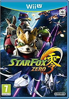 Star Fox Zero (B00ZS8K5LI) | Amazon price tracker / tracking, Amazon price history charts, Amazon price watches, Amazon price drop alerts