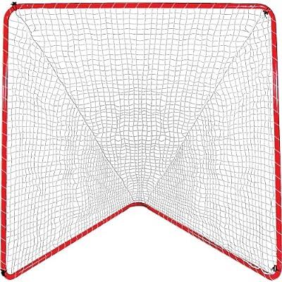Brine In the Crease Backyard Lacrosse Goal ...
