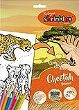 Original Shrinkles Gepard (Slim Craft Pack) -