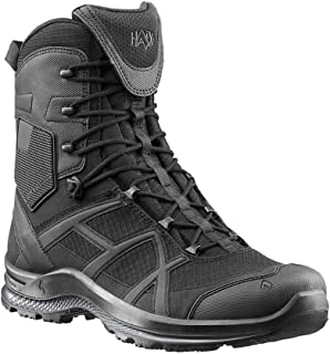 Haix Black Eagle Athletic 2.0 T High/Black &nbsp