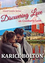Discovering Love on Cranberry Lane (Island County Book 11)