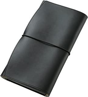 【2013年モデル】ELECOM レザーケース タブレットPC 10.1インチ対応 ブラック TB-02LCBK
