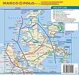 MARCO POLO Reiseführer Rügen, Hiddensee, Stralsund: Reisen mit Insider-Tipps. Mit EXTRA Faltkarte & Reiseatlas - 2