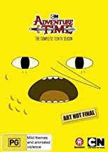 Adventure Time: Season 10