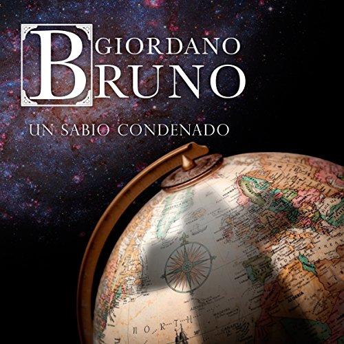 Giordano Bruno [Spanish Edition] audiobook cover art