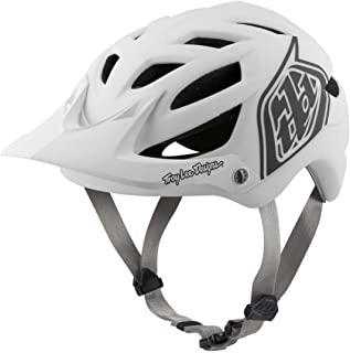 Troy Lee Designs A1 MIPS Helmet Classic White, XL/XXL