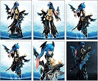 Sega Lottery Phantasy Star Online 2 A Prize Premium Figure Kuna Zell Dionisios Style