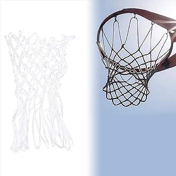 Vinex Red de Baloncesto - 6 milímetros - para canastas de ...