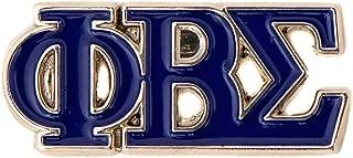Desert Cactus Phi Beta Sigma Fraternity Sigma Cut Letters Lapel Pin Enamel Greek Formal Wear Blazer Jacket Sigma