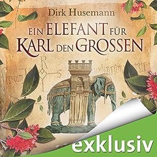Ein Elefant für Karl den Großen Titelbild