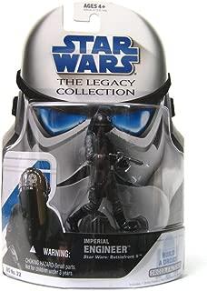 Hasbro Star Wars Basic Figure:Imperial Engineer