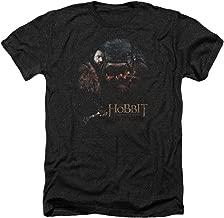 Trevco Men's Hobbit Short Sleeve T-Shirt,