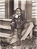 """Rediscovering an American Community of Color: The Photographs of William Bullard, 1897€""""1917"""