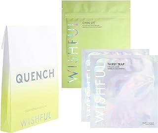 HUDA BEAUTY Wishful Quench Gift Set