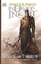 The Hedge Knight Jet City Edition Tp: 1