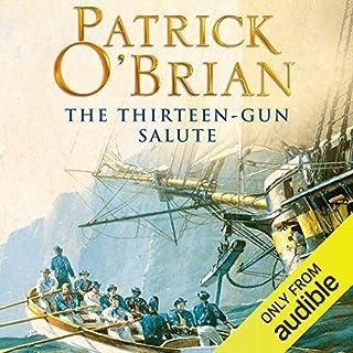 The Thirteen-Gun Salute cover art